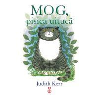 Mog, pisica uituca, Judith Kerr