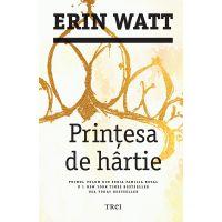 Printesa de hartie, Erin Watt