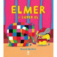 Elmer si Super El, David Mckee
