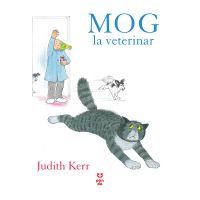 Mog la veterinar, Judith Kerr