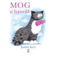 Mog si iepurila, Judith Kerr