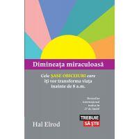 ET1126_001w Dimineata miraculoasa, Hal Elrod