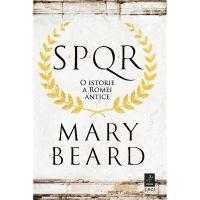 Spqr - O istorie a Romei Antice, Mary Beard