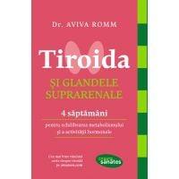 Tiroida si glandele suprarenale, Dr. Aviva Romm