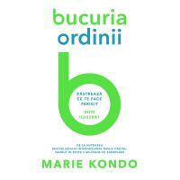 Bucuria ordinii, Marie Kondo