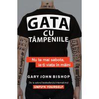 ET2321_001w Gata cu tampeniile, Gary John Bishop