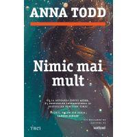 Nimic mai mult, Anna Todd