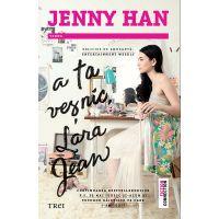 A ta vesnic, Lara Jean, Jenny Han