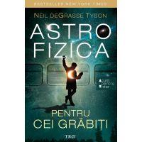 ET3058_001w Astrofizica pentru cei grabiti, Neil Degrasse Tyson