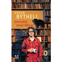 Jurnalul unui librar, Shaun Bythell