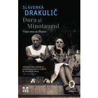 Dora si Minotaurul, Slavenka Drakulic