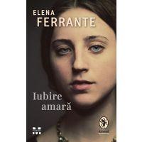 Iubire amara, Elena Ferrante