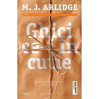 Ghici ce-i in cutie, M.J. Arlidge