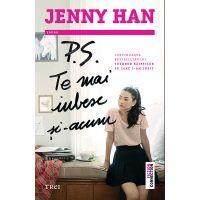 P.S. Te mai iubesc si acum, Jenny Han