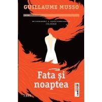 Fata si noaptea, Guillaume Musso
