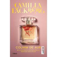 Colivia de aur, Camilla Lackberg