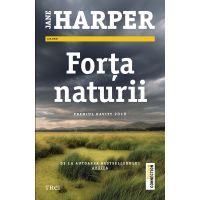 Forta naturii, Jane Harper