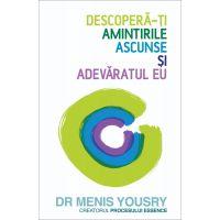 ET6648_001w Descopera-ti amintirile ascunse si adevaratul Eu, Dr. Menis Yousry