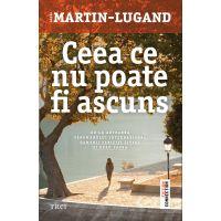 Ceea ce nu poate fi ascuns, Agnes Martin - Lugand