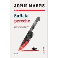 Suflete pereche, John Marrs