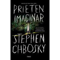 Prieten imaginar, Stephen Chbosky