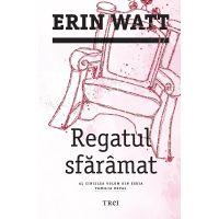Regatul sfaramat, Erin Watt