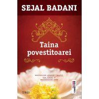 Taina povestitoarei, Sejal Badani
