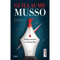 Viata secreta a scriitorilor, Guillaume Musso