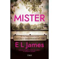 Mister, E. L. James