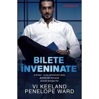 Bilete inveninate, Vi Keeland, Penelope Ward
