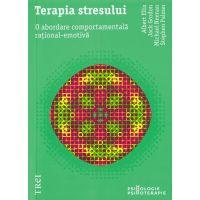 Terapia stresului, Albert Ellis, Jack Gordon, Michael Neenan, Stephen Palmer