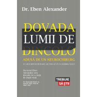 Dovada lumii de dincolo, Dr. Eben Alexander