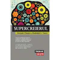 Supercreierul, Deepak Chopra, Rudolph E. Tanzi