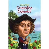Cine a fost Cristofor Columb? Bonnie Bader