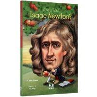 Cine a fost Isaac Newton?, Janet B. Pascal
