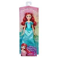 F0895_001w Papusa Disney Princess Ariel Royal Shimmer