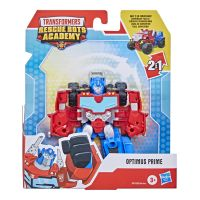 E5366_024w Figurina Transformers Rescue Bots Academy, Optimus Prime, F0912