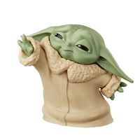 F1213 - Figurina Star Wars Baby Yoda, Force Moment, F12175l00, 6 cm