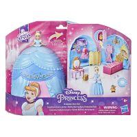 F1386_001w Set Disney Princess Secret StylesPovestea Cenusaresei