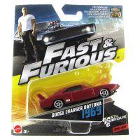 FCF35_001 Masinuta Hot Wheels Fast & Furious, 164