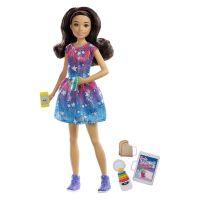 FHY89_2018_019w Papusa Barbie Skipper Babysitter, FHY89