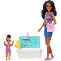 FHY97_2018_002w Set de joaca Barbie Skipper Babysitter INC, FXH06