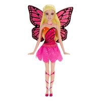 Figurina Barbie - Mariposa