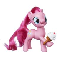 Figurina My Little Pony Friendship is Magic - Pinkie Pie si briosa