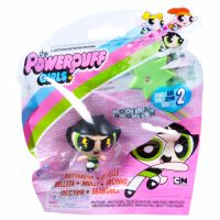Figurina Powerpuff Girls Buttercup