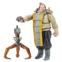 Figurina Star Wars Snow Mission - Unkar Plutt, 9.5 cm