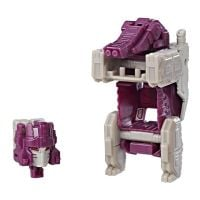 Figurina Transformers Generations Titans  Return Titan Master - Shuffler