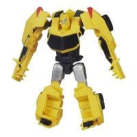 Figurina Transformers Robots In Disguise, Bumblebee