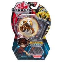 Figurina Bakugan Ultra Battle Planet, Minotaur Gold, 20104039