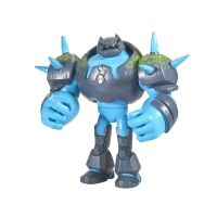 Figurina Ben 10 - Shock Rock, 12 cm